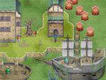 Asguaard: Die Büchse der Pandora - Screenshots - Bild 1