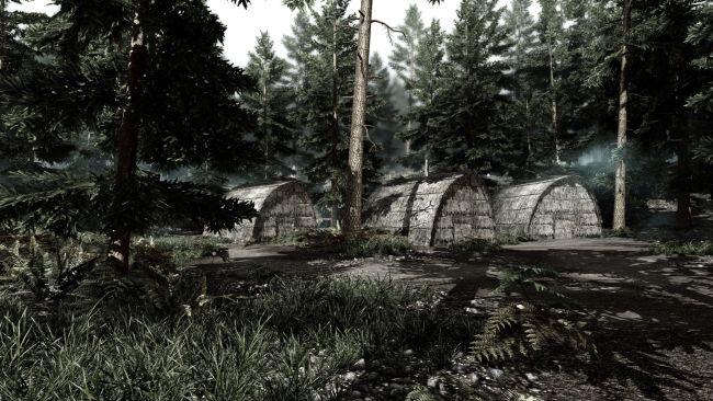 Betrayer - Screenshots - Bild 5