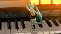 Hatsune Miku: Project DIVA F - Screenshots - Bild 4