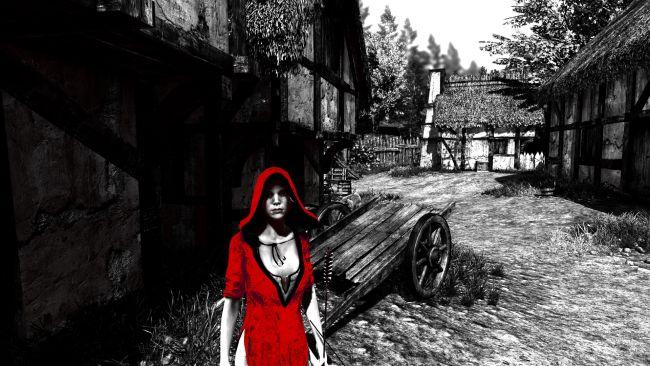 Betrayer - Screenshots - Bild 7