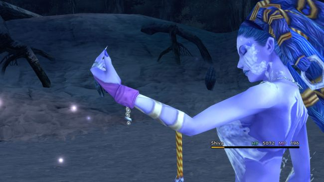 Final Fantasy X/X-2 HD Remaster - Screenshots - Bild 19