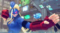 Ultra Street Fighter IV - Screenshots - Bild 2