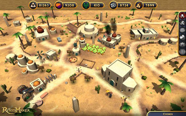 ReignMaker - Screenshots - Bild 6