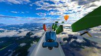 Jet Car Stunts - Screenshots - Bild 6
