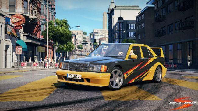 World of Speed - Screenshots - Bild 13