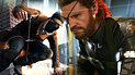 Metal Gear Solid V & Watch_Dogs - MGS V