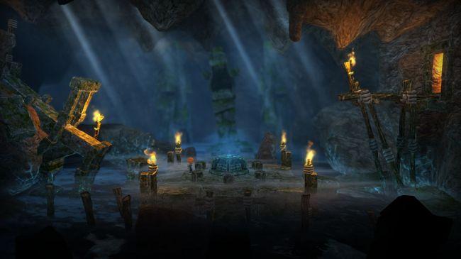 Max: The Curse of Brotherhood - Screenshots - Bild 6
