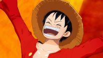 One Piece: Unlimited World Red - Screenshots - Bild 1