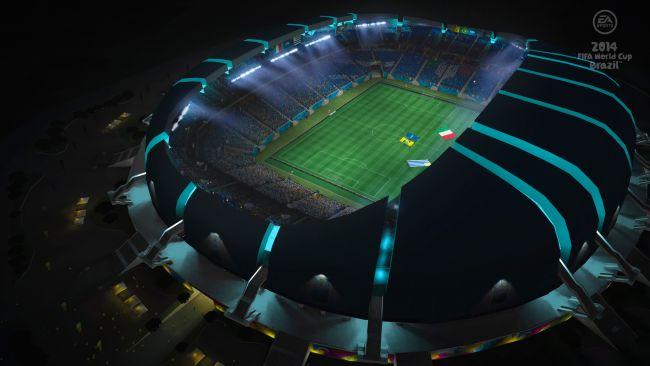 FIFA Fussball-Weltmeisterschaft Brasilien 2014 - Screenshots - Bild 13
