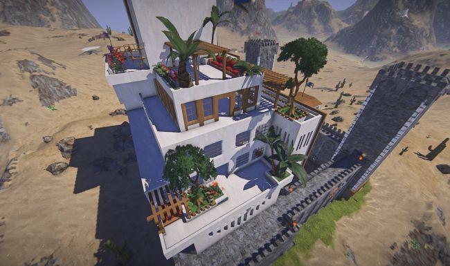 EverQuest Next Landmark - Screenshots - Bild 2