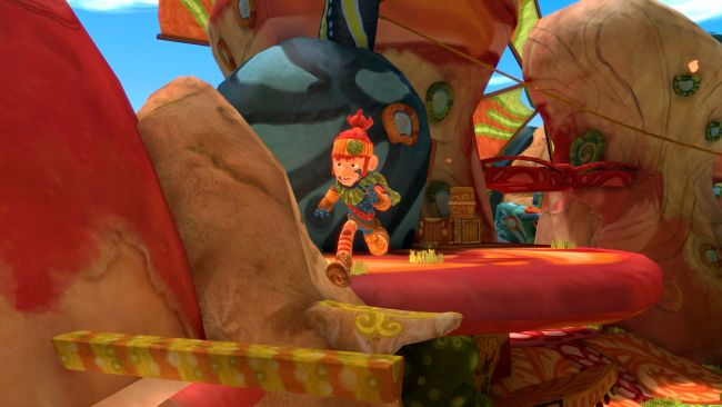 The Last Tinker: City of Colors - Screenshots - Bild 10