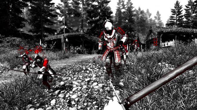 Betrayer - Screenshots - Bild 9