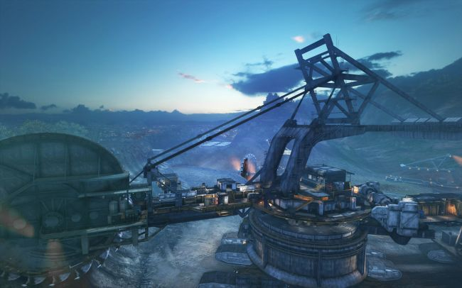 Call of Duty: Ghosts DLC: Devastation - Screenshots - Bild 1