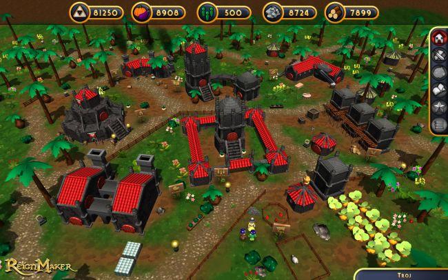 ReignMaker - Screenshots - Bild 5
