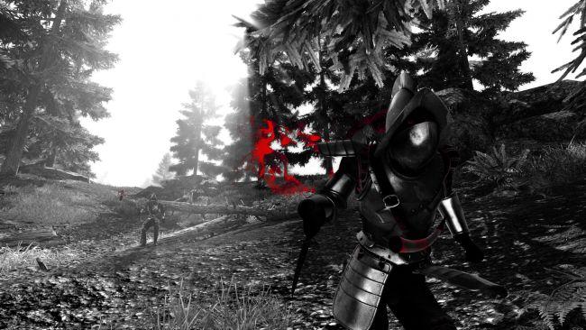 Betrayer - Screenshots - Bild 10