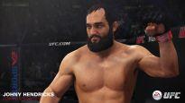 EA Sports UFC - Screenshots - Bild 3