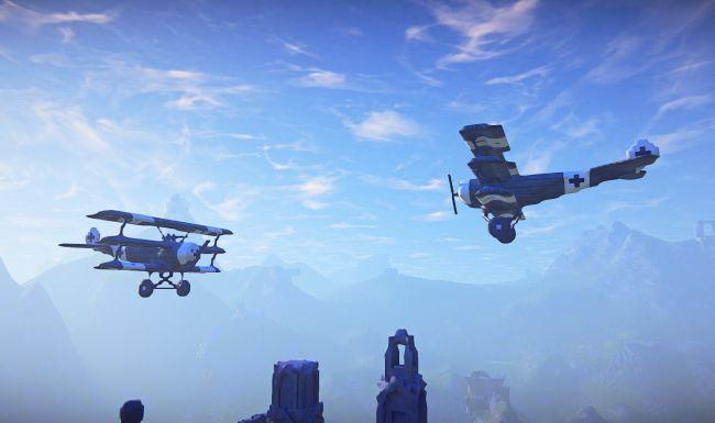 EverQuest Next Landmark - Screenshots - Bild 1