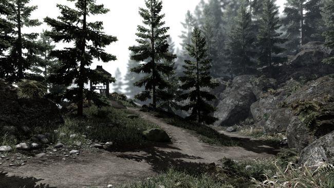 Betrayer - Screenshots - Bild 19