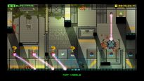 Stealth Inc: Ultimate Edition - Screenshots - Bild 3