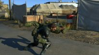 Metal Gear Solid V: Ground Zeroes - Screenshots - Bild 1
