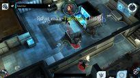 Shadowrun Online - Screenshots - Bild 3