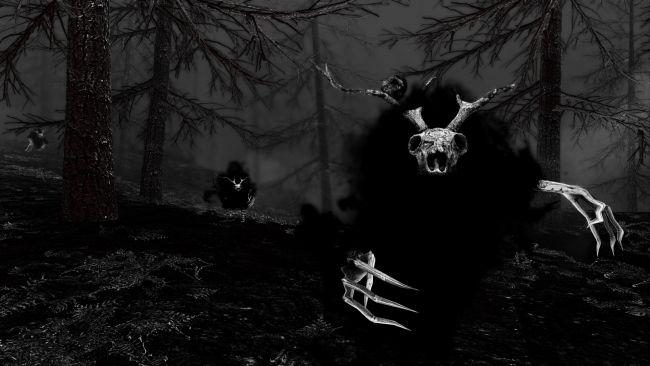 Betrayer - Screenshots - Bild 18