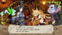 The Witch and the Hundred Knight - Screenshots - Bild 2