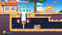 Flying Hamster II: Knight of the Golden Seed - Screenshots - Bild 8