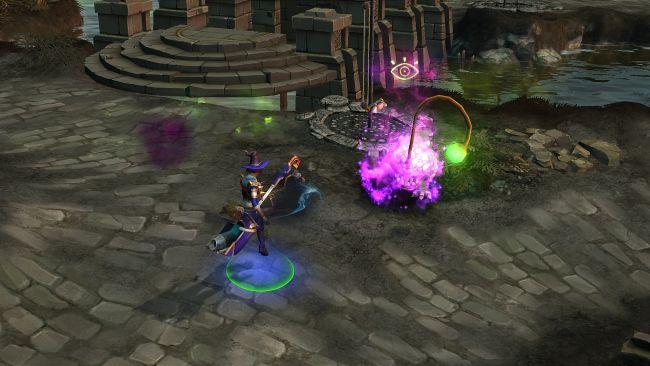 Prime World - Screenshots - Bild 5