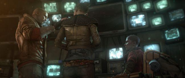 Wolfenstein: The New Order - Screenshots - Bild 3