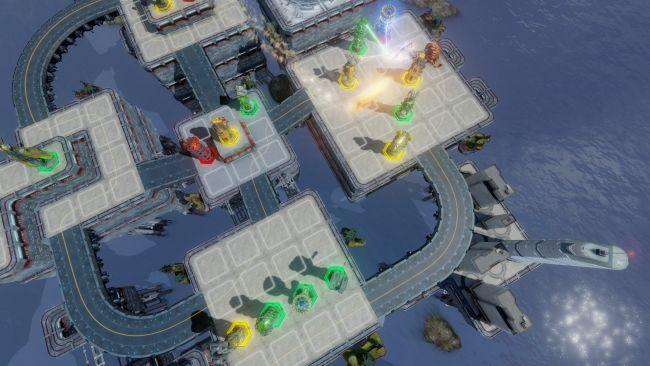 Defense Grid 2 - Screenshots - Bild 4