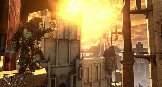 Styx: Master of Shadows - Screenshots - Bild 4