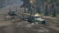 Spintires: Offroad Truck-Simulator - Screenshots - Bild 3