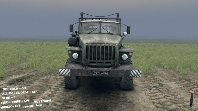 Spintires: Offroad Truck-Simulator - Screenshots - Bild 23
