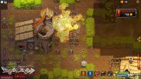 Dragon Fin Soup - Screenshots - Bild 16