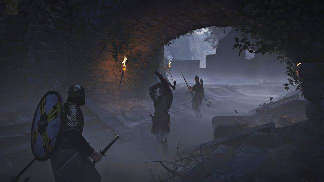 War of the Vikings - Screenshots - Bild 17