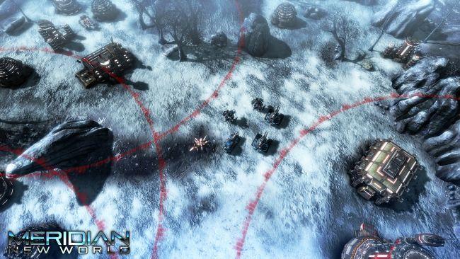 Meridian: New World - Screenshots - Bild 3
