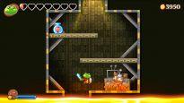 Flying Hamster II: Knight of the Golden Seed - Screenshots - Bild 23