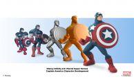 Disney Infinity 2.0: Marvel Super Heroes Figuren - Artworks - Bild 4
