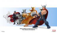 Disney Infinity 2.0: Marvel Super Heroes Figuren - Artworks - Bild 5