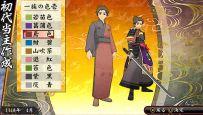 Oreshika: Tainted Bloodlines - Screenshots - Bild 13