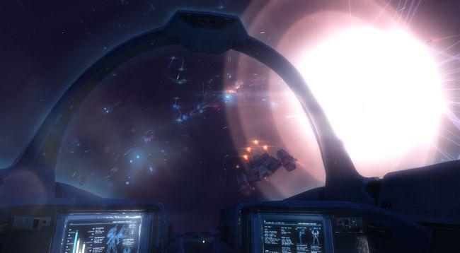 Strike Suit Zero: Director's Cut - Screenshots - Bild 4