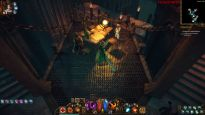 The Incredible Adventures of Van Helsing II - Screenshots - Bild 1