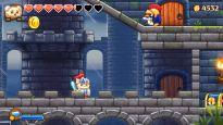 Flying Hamster II: Knight of the Golden Seed - Screenshots - Bild 19