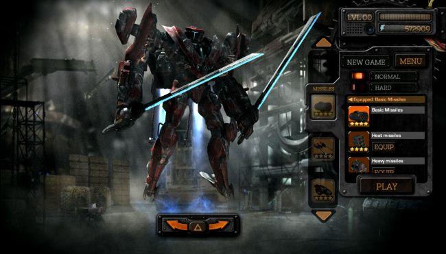 MechRunner - Screenshots - Bild 7