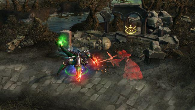 Prime World - Screenshots - Bild 6