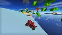 Jet Car Stunts - Screenshots - Bild 2