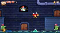 Flying Hamster II: Knight of the Golden Seed - Screenshots - Bild 9