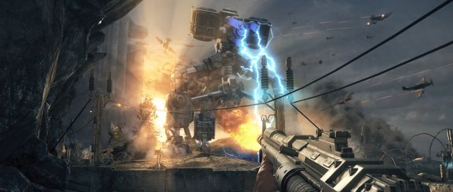 Wolfenstein: The New Order - Screenshots - Bild 1