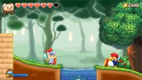 Flying Hamster II: Knight of the Golden Seed - Screenshots - Bild 20